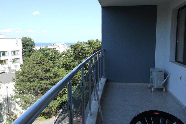 Evergreen Yalta Apartaments - фото 9