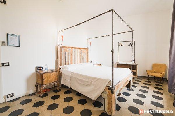 Madama Hostel & Bistrot - фото 35