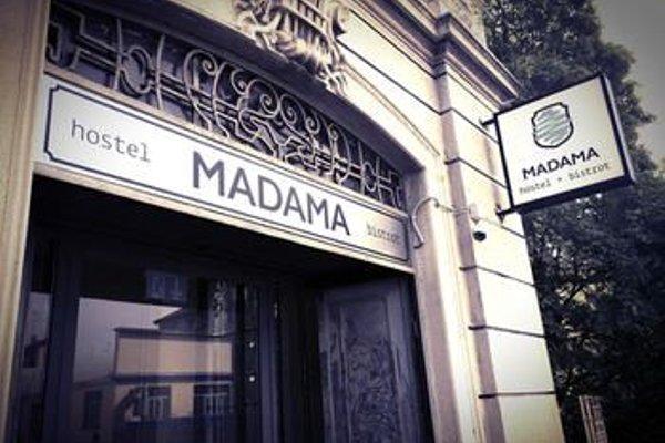 Madama Hostel & Bistrot - фото 21