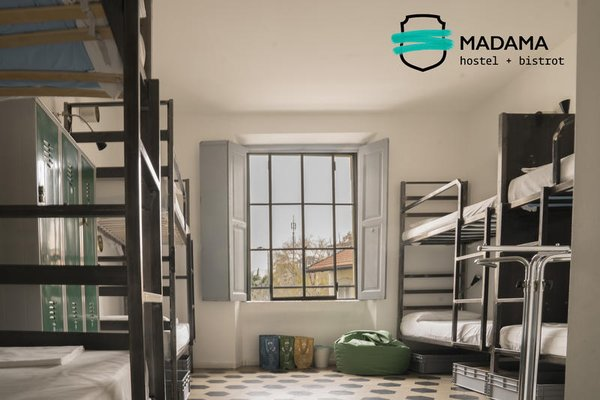 Madama Hostel & Bistrot - фото 3