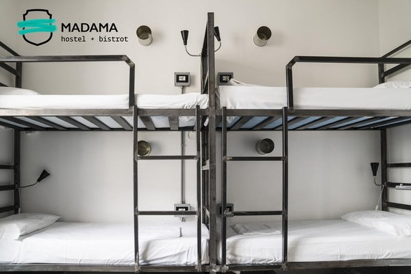 Madama Hostel & Bistrot - фото 5