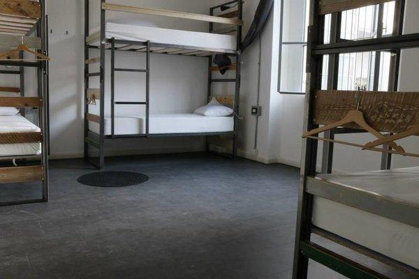 Madama Hostel & Bistrot - фото 6