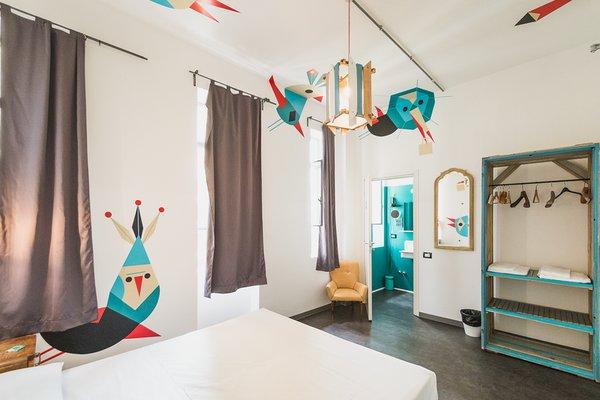 Madama Hostel & Bistrot - фото 8