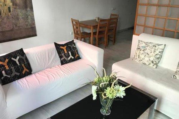 Malaga Apartamentos - фото 50