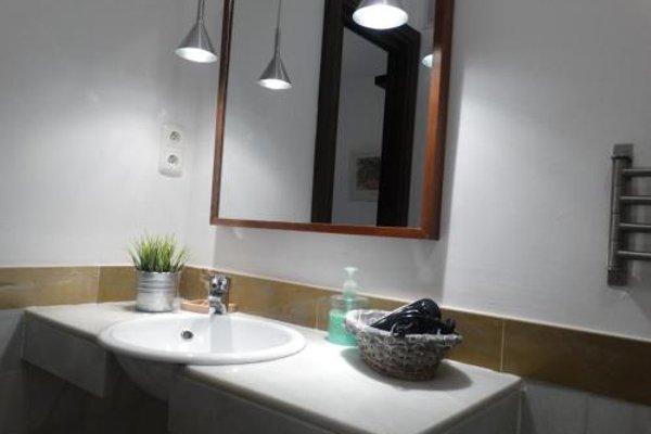 Malaga Apartamentos - фото 12