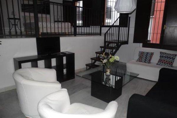 Malaga Apartamentos - фото 20