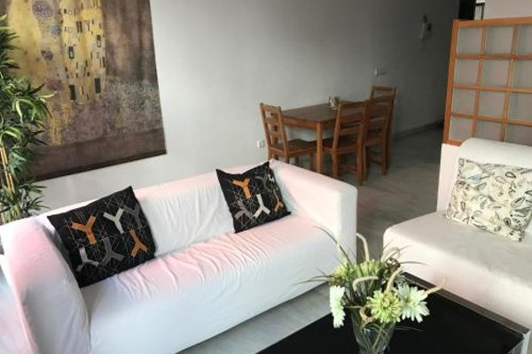 Malaga Apartamentos - фото 5