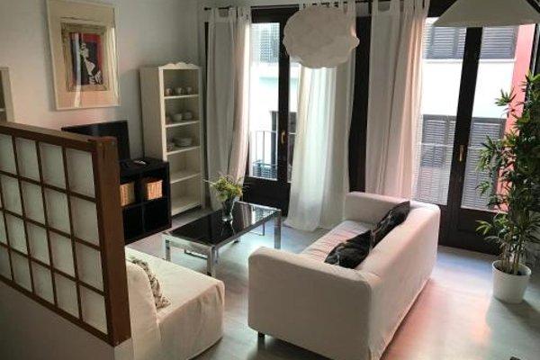 Malaga Apartamentos - фото 7