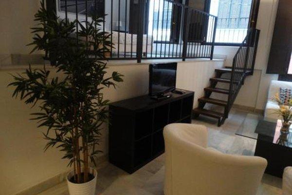 Malaga Apartamentos - фото 9
