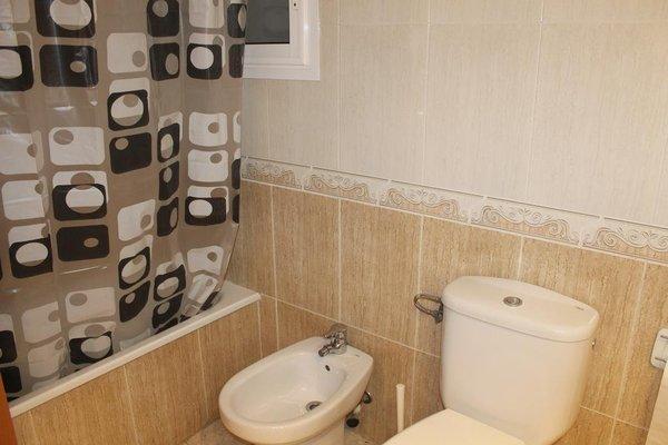 Apartamento Lloret - фото 12