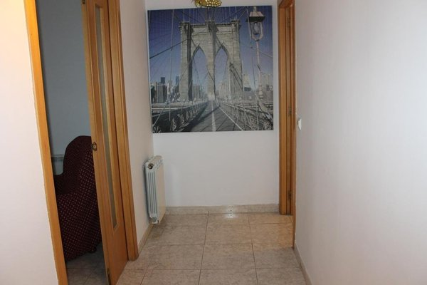 Apartamento Lloret - фото 15