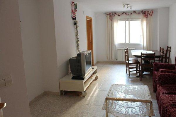 Apartamento Lloret - фото 8