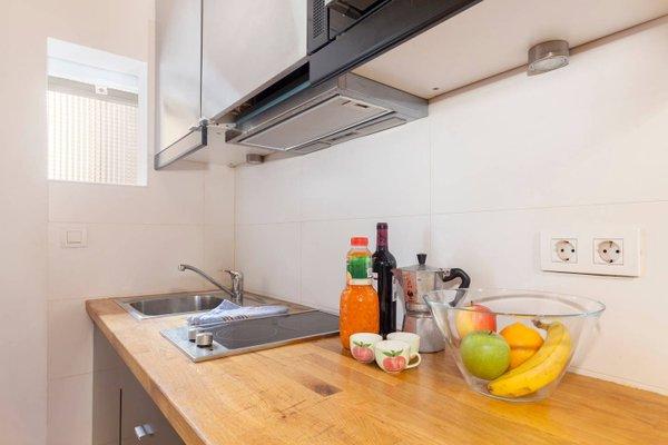 Apartment Nou de la Rambla - 12
