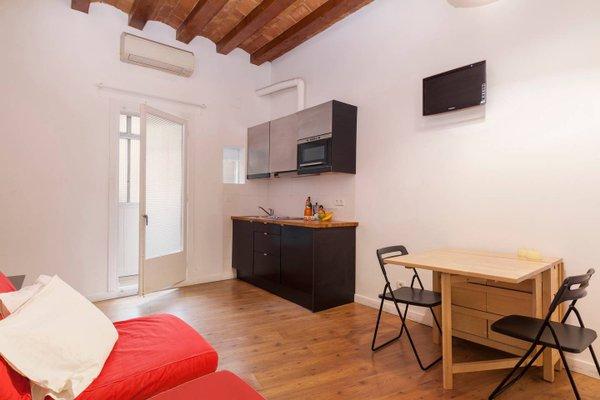 Apartment Nou de la Rambla - 13