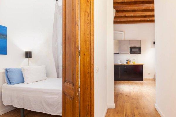 Apartment Nou de la Rambla - 14