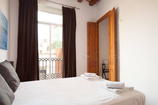 Apartment Nou de la Rambla - 16