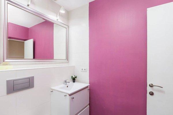 Apartment Nou de la Rambla - фото 3