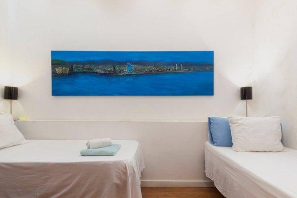Apartment Nou de la Rambla - фото 4