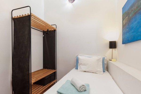Apartment Nou de la Rambla - фото 7