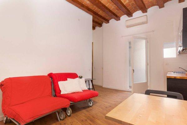 Apartment Nou de la Rambla - 9