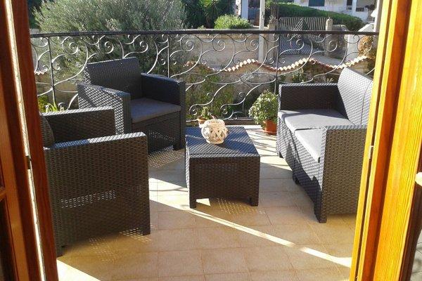 Doria Apartment - фото 12