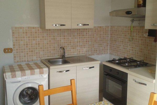 Doria Apartment - фото 19