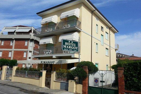 Hotel Margot - 41