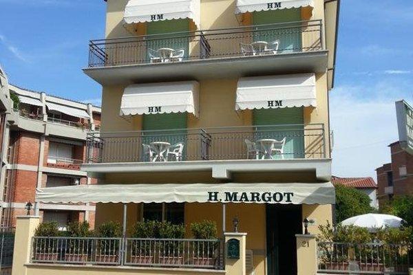 Hotel Margot - 22