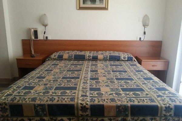Hotel Margot - 3