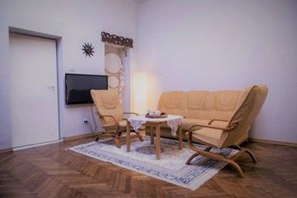 Homely Apartment Cracow Old Town - фото 10