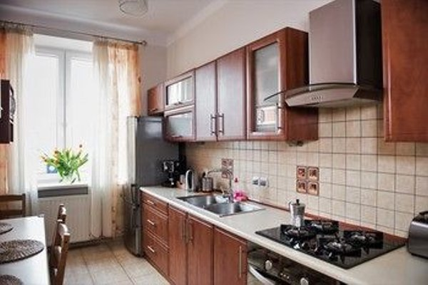 Homely Apartment Cracow Old Town - фото 23