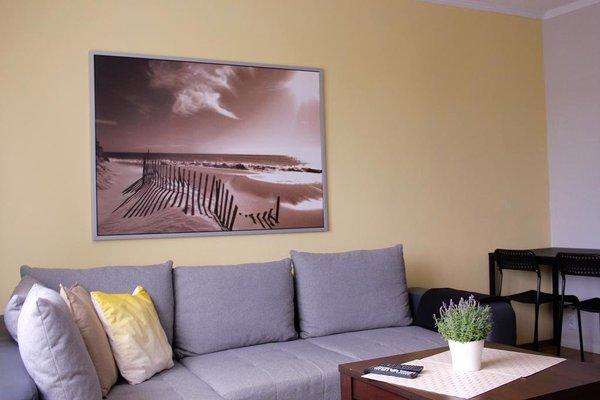 Apartament Morska - фото 3