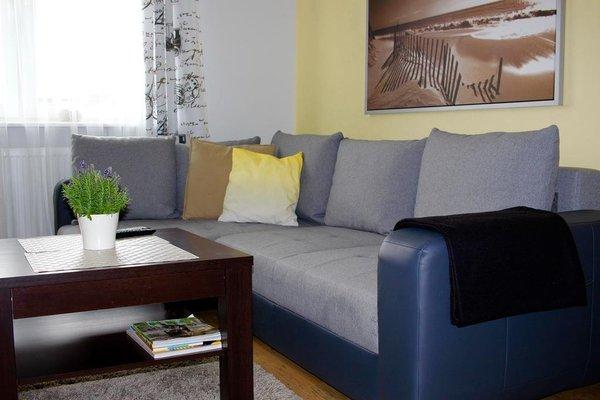 Apartament Morska - фото 5