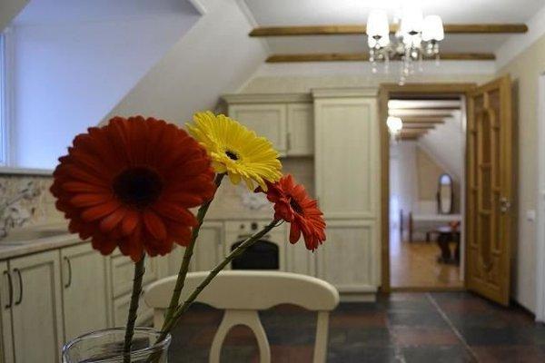 Гостевой дом «У тещи 2» - фото 16