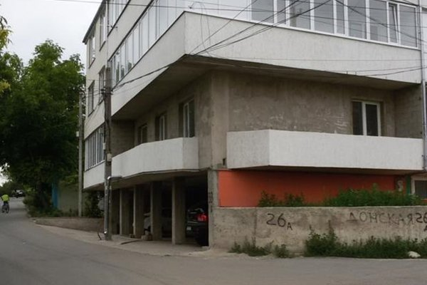 Квартира Донская - фото 3