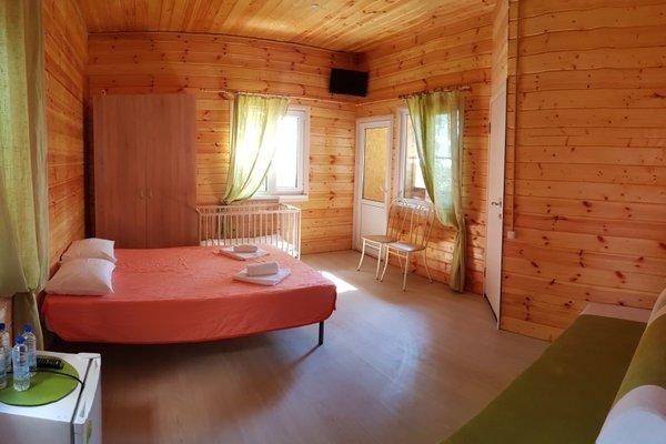 Мини-отель «Оранжевое Солнце» - фото 14