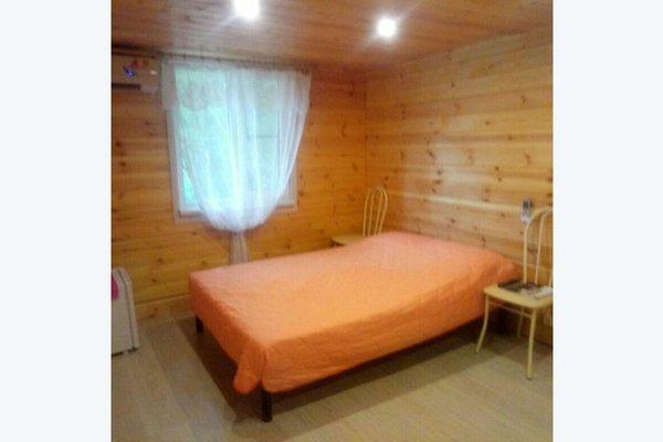 Мини-отель «Оранжевое Солнце» - фото 15