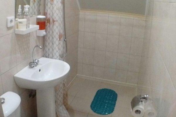 Мини-отель «Оранжевое Солнце» - фото 16