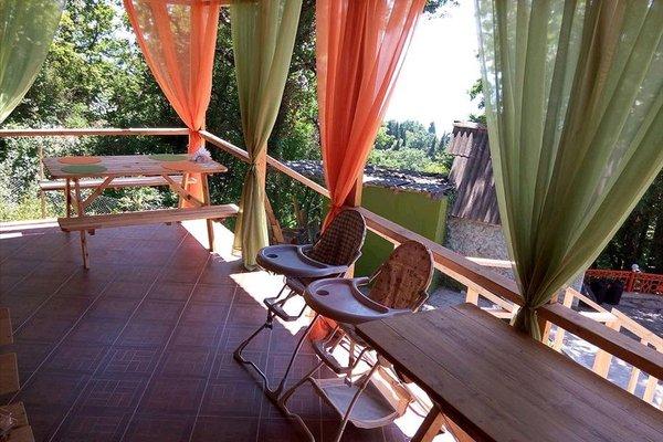 Мини-отель «Оранжевое Солнце» - фото 18