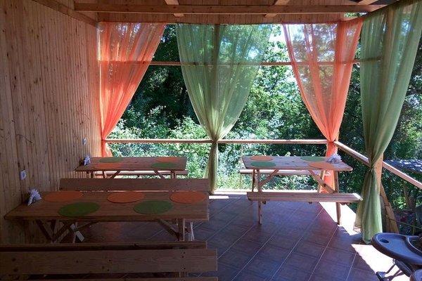 Мини-отель «Оранжевое Солнце» - фото 19