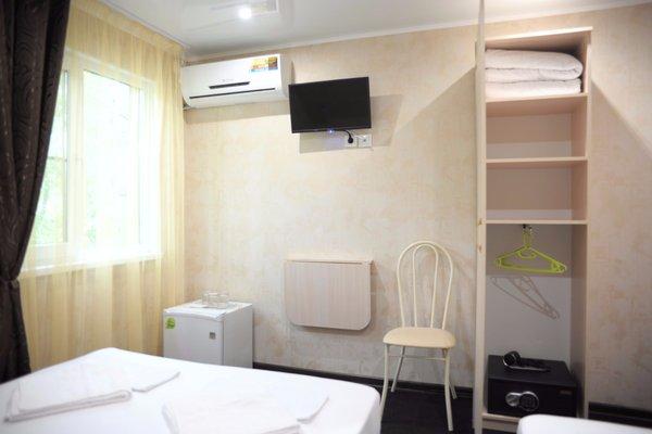 Мини-отель «Оранжевое Солнце» - фото 4