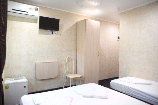 Мини-отель «Оранжевое Cолнце» - фото 9