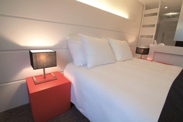 Best Western Hotel Arlux - фото 3