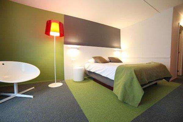 Best Western Hotel Arlux - фото 4