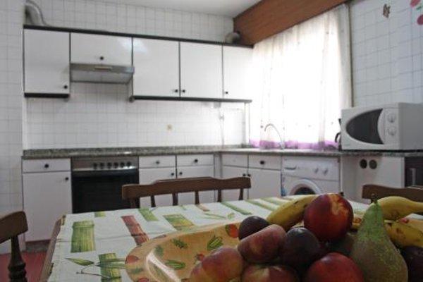 Apartamento Rio Sar - фото 5