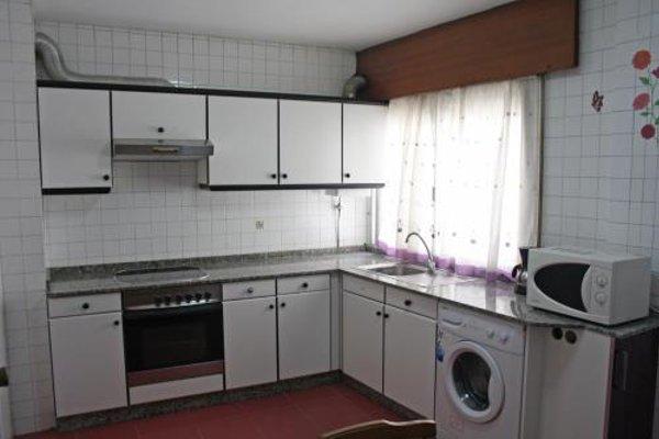 Apartamento Rio Sar - фото 6