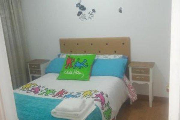 Apartamento Rio Sar - фото 9