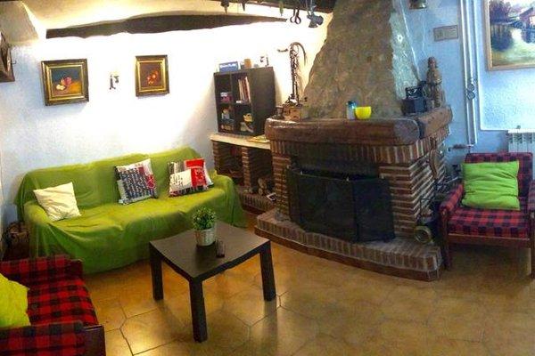 La Casa del Paramo - фото 9