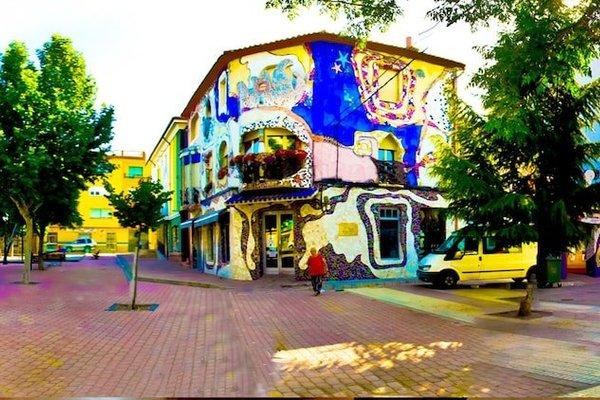 Casa La Remolina - фото 14