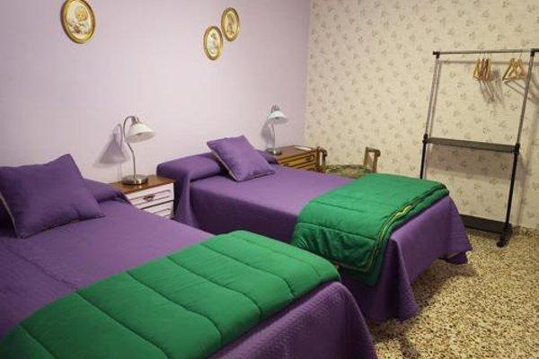 Casa La Remolina - фото 19